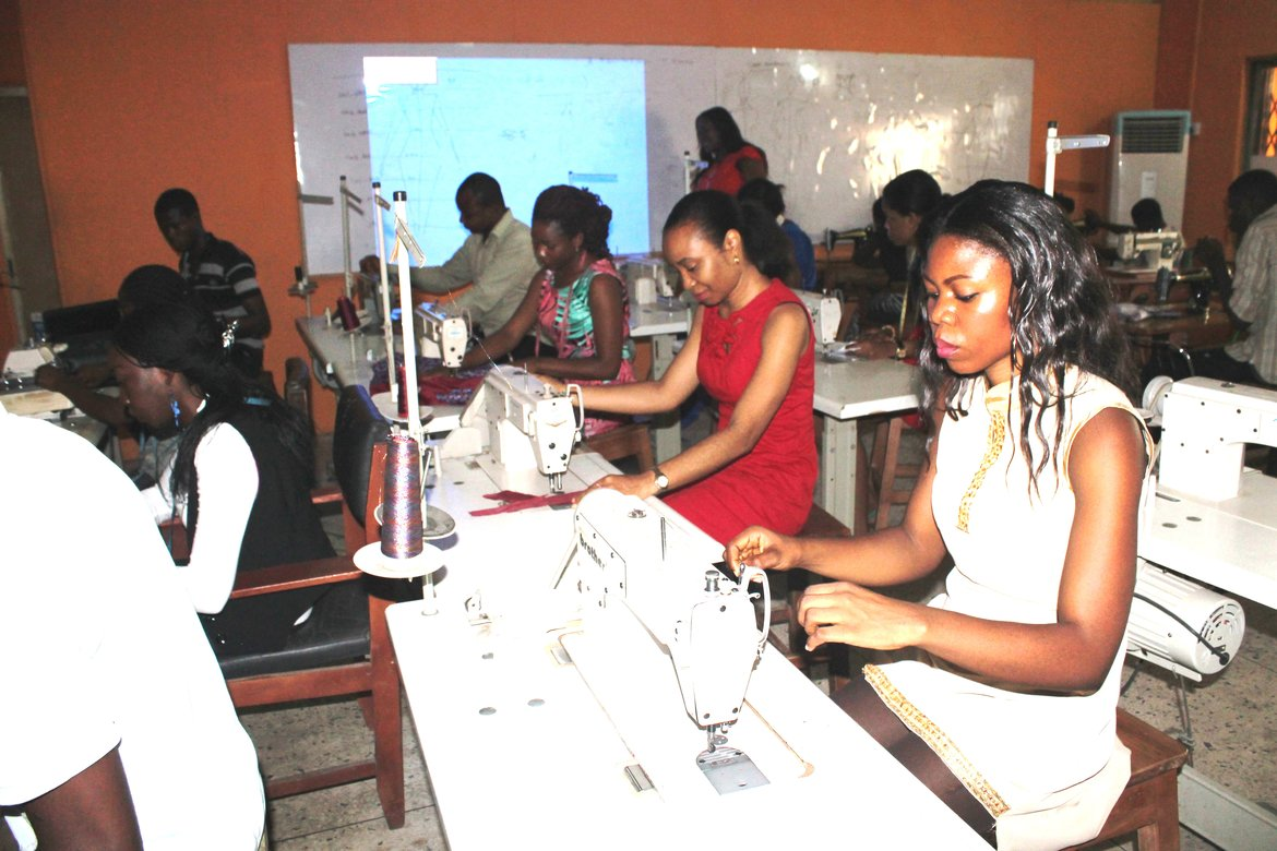 Full List Of Fashion Design Schools In Lagos
